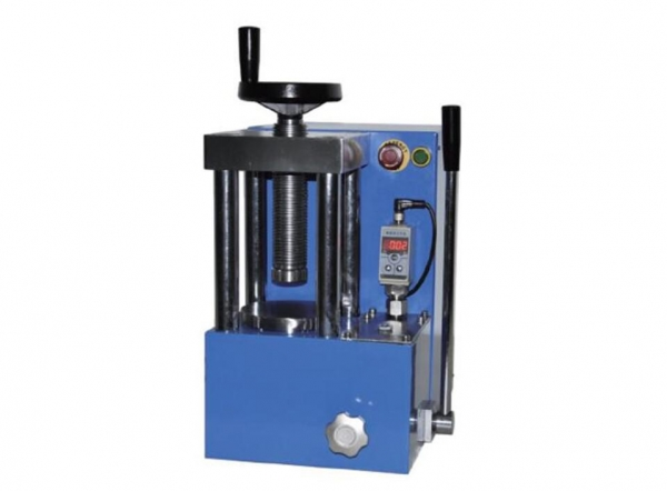 Buy cheap 20 ton electric hydraulic press with digital gauge from wholesalers