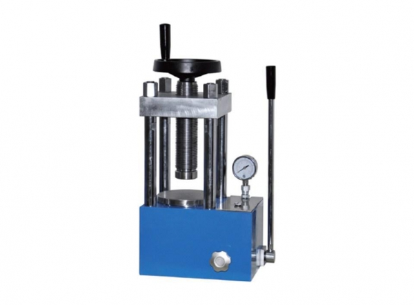 Buy cheap 40 ton Manually Pellet Press Machine from wholesalers