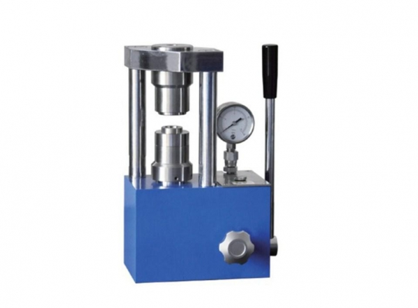 Buy cheap Coin Cell Crimpering Machine for CR20** from wholesalers