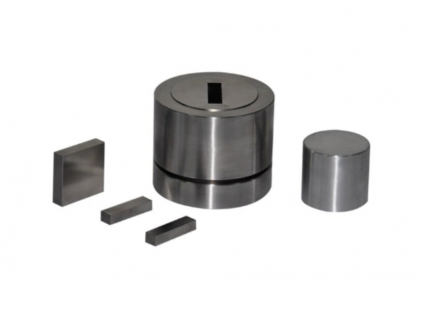 Buy cheap 21-40MM Square Assemble Press Die PMK-FC from wholesalers