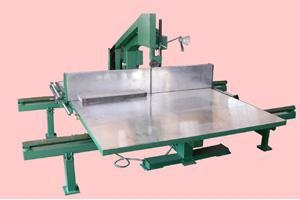 Quality EVA Foam Cutting Machine for sale