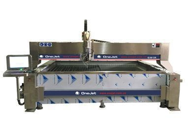 Quality ONEJET50-G30*15 Waterjet cutting machine for sale