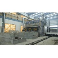 Wholesale Homogenizing System for Aluminum Based Alloy Plant from china suppliers