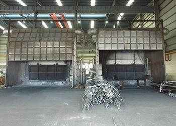 Buy cheap Melting and Holding Furnaces from wholesalers