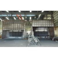 Buy cheap Fixed Melting and Holding Furnace from wholesalers