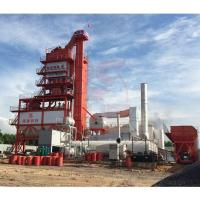 Buy cheap QLB-X series tower type Asphalt Mixing Plant from wholesalers