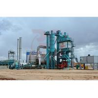 Buy cheap QLB Series Asphalt Mixing Plant from wholesalers