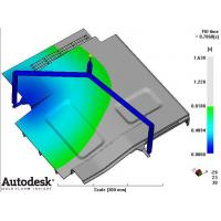 Buy cheap Precision Mold with mold flow analysis, Reduced project development time from wholesalers