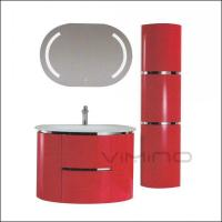 Buy cheap Modern Bathroom Cabinet from wholesalers