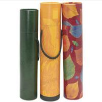 Buy cheap round tube box from wholesalers