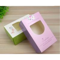 Wholesale card box from china suppliers