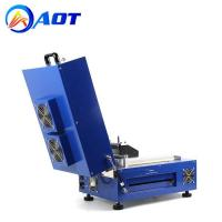 Buy cheap Compact Vacuum Film Coating Machine with Dryer for Battery Electrode from wholesalers