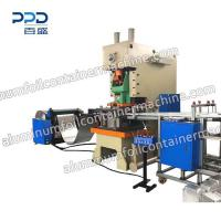 Buy cheap Food Paper Container Making Machine from wholesalers