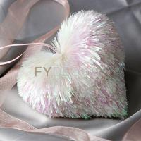Wholesale Valentines Day Heart Ornament Valentine's Gift Wedding Favors from china suppliers