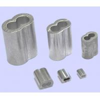Buy cheap 8 shape Alumium sleeve ferrule from wholesalers