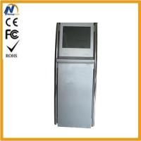 Buy cheap Touch internet kiosk with keyboard NT-8809 from wholesalers