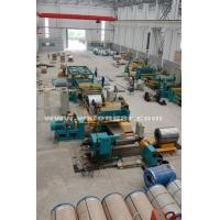 Buy cheap Stainless Steel Cut to Length Line product