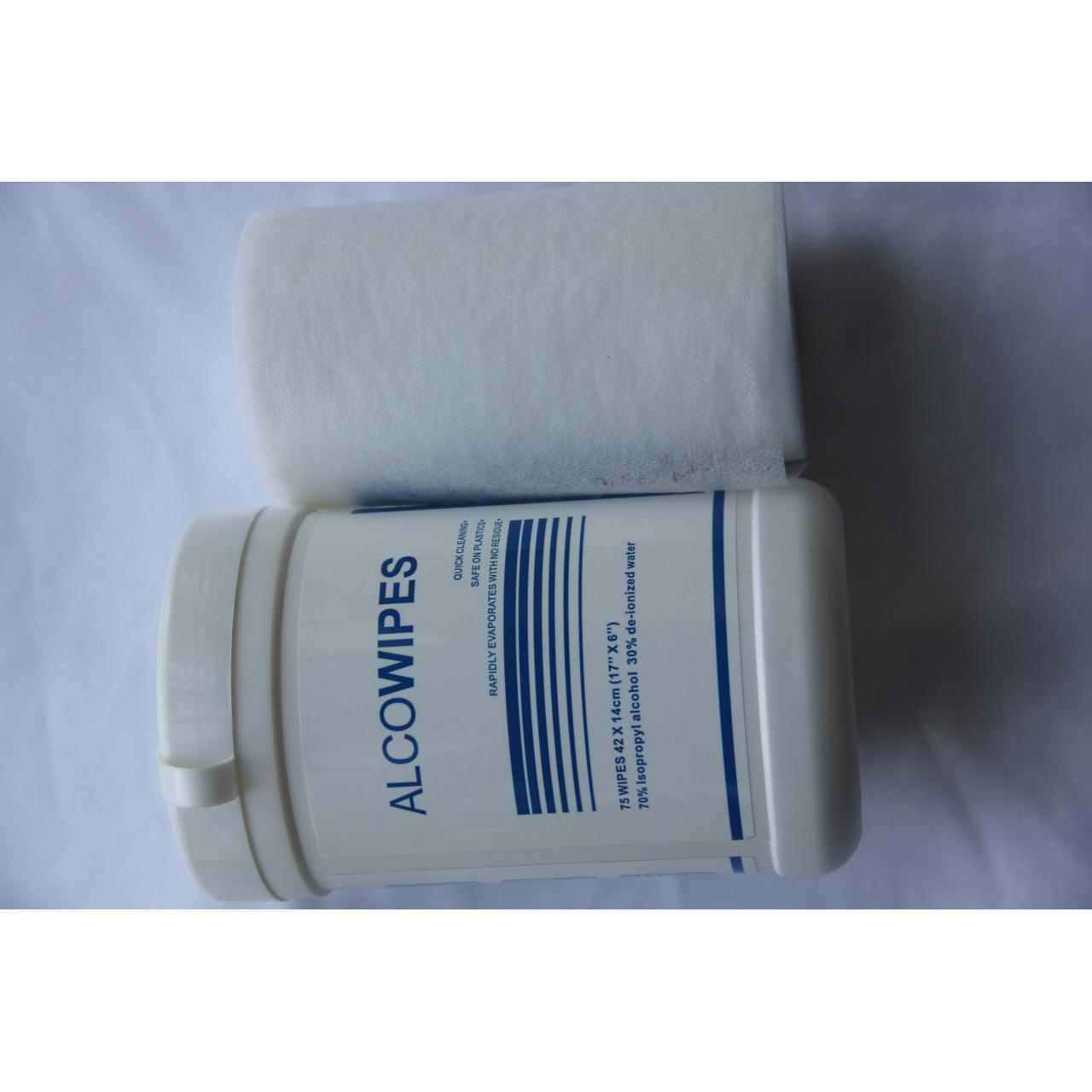 Buy cheap Alcowipes from wholesalers