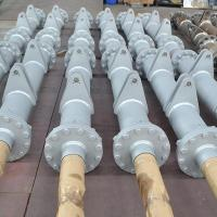Buy cheap Sliding Supporting Wheel Assembly from wholesalers