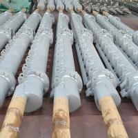 Buy cheap Turn-over Tile Drain Shaft from wholesalers