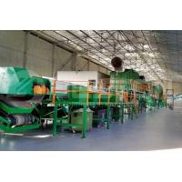 Buy cheap MSW Sorting Plant from wholesalers