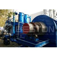 Buy cheap Sewage Sludge Treatment Plant from wholesalers