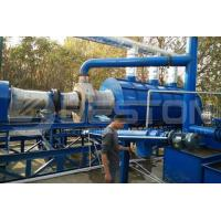 Buy cheap Sawdust Charcoal Making Machine product