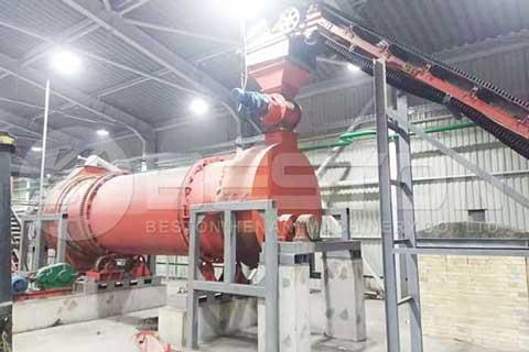 Buy cheap Coconut Shell Charcoal Making Machine from wholesalers