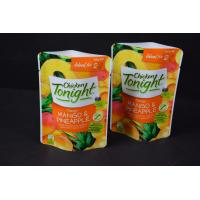 Buy cheap Sauce Packaging Bag Retortable from wholesalers