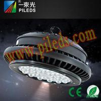 Buy cheap LED flood light High-quality MW driver 130lm/w UFO 100/150/200w LED floodligh from wholesalers