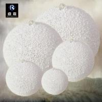 Buy cheap Christmas Ball collection Snow plastic ball collection from wholesalers