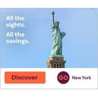 Buy cheap Flexible New York Pass Grouponincluding A Hop On Hop Off Bus Tour from wholesalers