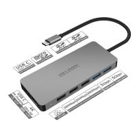 Buy cheap USB Type-C HUB from wholesalers