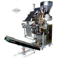 Buy cheap AUTOMATIC QUANTITATION FILLING AND PACKAGING MACHINE WITH VIBRATOR (JS-18A) from wholesalers