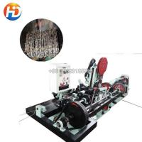 Buy cheap Barbed Wire Machine CS-A from wholesalers