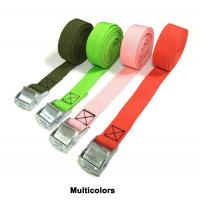 Buy cheap cargo lashing strap in ratchet tie down from wholesalers