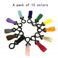 Wholesale customized multi functional hook stroller carriage plastic snap hooks from china suppliers