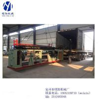 Buy cheap SR-4 Stright and reverse twist hexagonal wire mesh machine from wholesalers