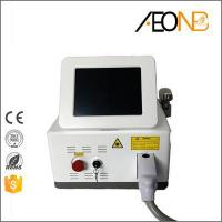 Buy cheap Portable diode laser hair removal machine from wholesalers