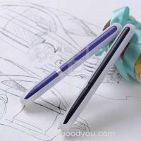 Wholesale Creative Design Soft Silicone Shell Gel Pens Commercial Activity Gift from china suppliers