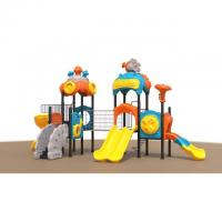 Buy cheap Children Outdoor Play Area Equipment from wholesalers