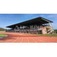 Buy cheap PHILIPPINES OVAL BLEACHERS STEEL TRUSS PROJECT from wholesalers