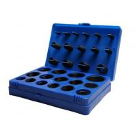 Buy cheap Rubber Oring Kit Automotive O-ring Assortment and Metric O-ring Box from wholesalers