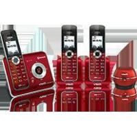 Wholesale small business phones 4 lines for seniors or the hearing impaired from china suppliers