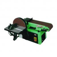 Buy cheap 4 x 36 BELT & 8 DISC SANDER from wholesalers
