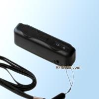 Buy cheap Bluetooth MagStripe Credit Card Reader Collector Model:Mini400 from wholesalers