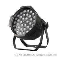 Buy cheap Led Par Can with Zoom OM-P400D from wholesalers