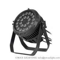 Buy cheap Led Par Can OM-P400B from wholesalers