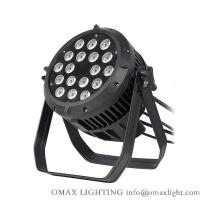 Buy cheap Led Par Can OM-P325B from wholesalers