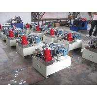 Buy cheap Hydraulic power pack from wholesalers